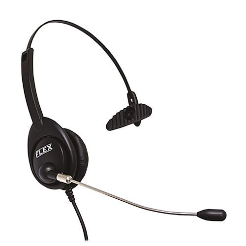 Flex coma headset