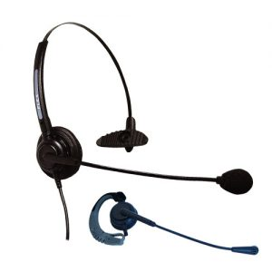 FLEX GEMINI HEADSET