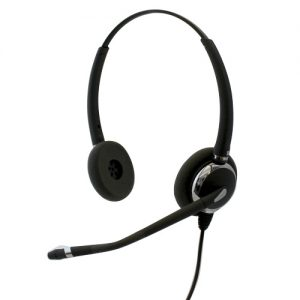 Flex select duo headset